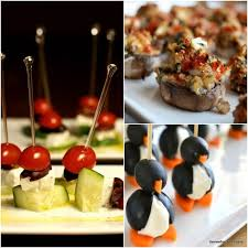 Cocktail Party Food Recipes Easy - 100 healthy holiday appetizer recipes cocktail party menu