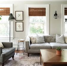 gray mid century modern sofa alcott mid century modern furniture