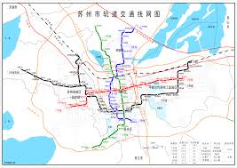Shenzhen Metro Map by Suzhou Metro Maps Pintable And Downloadable
