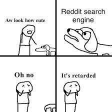 Search Memes - reddit search engine meme guy