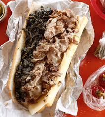 philadelphia cuisine amuse bouche the impossibly delicious roast pork sandwich from