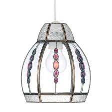 Crackle Glass Pendant Light by Lighting Exquisite Art Glass Pendant Lights Design Ideas Glass