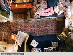 Interior Design College Nyc by The Preppy Eclectic Dorm Room Of Drew University Senior