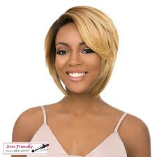 it u0027s a wig synthetic hair wig storm