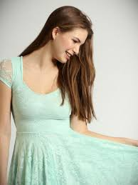 hairstyles for skater dress and spring style myfashionygo