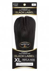 black label hair chade fashions