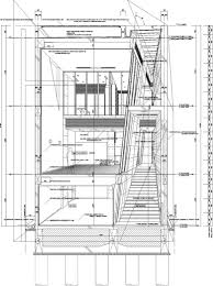 Studio Plan by Studio Of Light Tadao Ando Architect U0026 Associates Arch2o Com