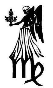 beautiful virgo zodiac sign tattoo design virgo zodiac tattoo