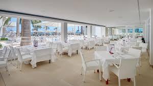 Wohnzimmer Restaurant Hipotels Mercedes Fotogalerie Mallorca Hipotels Com
