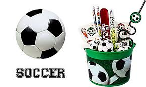 soccer party ideas sports party favors party city