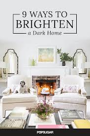 Dark Hallway Ideas by Top 25 Best Brighten Dark Rooms Ideas On Pinterest Brighten