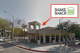 Shack by Shake Shack Unveils A Secret New Burger Exclusively For The La
