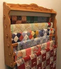 Quilt Display Wall Mounted Quilt Rack Plans Download Free by 36 Best Quilting Images On Pinterest Fiber Art Hall And Hand Carved