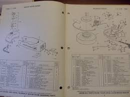 1968 johnson outboard motors parts catalog from btckreiner on etsy