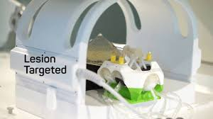 mri guided biopsy breast controlling the stormram 2 a mri compatible robotic system for