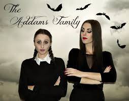 Adam Family Halloween Costumes Addams Family Halloween Costume Preview