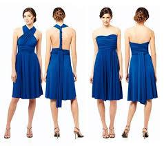 18 best royal blue bridesmaid dresses images on pinterest green