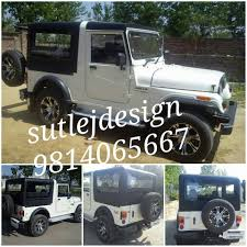 jeep punjabi sutlej designs sd automotive aircraft u0026 boat jalandhar india
