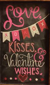 Valentine Home Decor Valentine Home Decor Ideas Frugal Chalkboards And Coupons