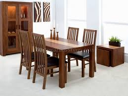 solid wood dining room sets furnitures dining room sets with bench beautiful solid wood