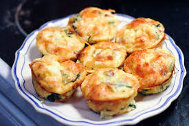 sunday brunch mini italian frittatas u2013 district of chic