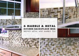 Marble Mosaic Backsplash Tile by Mosaic Backsplash Ideas Modern Traditional Tile Backsplash Com