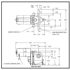 gear motor wiring diagram wiring diagram 2018