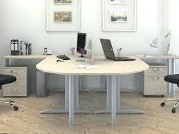 bureau deux personnes bureau 2 personnes taille bureau pour 2 personnes nelemarien info