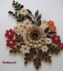 quilling frame quilling flowers pinterest quilling