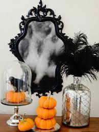 wall halloween decorations modern halloween decor for a spooktacular home