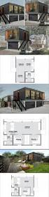 Container Homes Floor Plan Best 25 Shipping Container Office Ideas On Pinterest Container