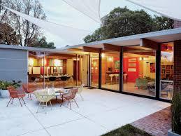 Eichler Floor Plan Elements Of Eichler Style Sunset