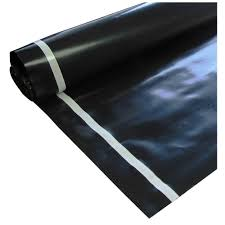 thermosoft moisture barrier 40 ft x 2 5 ft x 6 mil 006 in