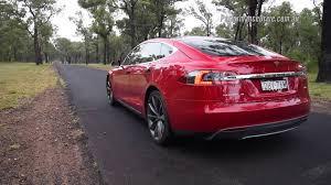 2016 tesla model s 90d 0 100km h u0026 braking performance youtube