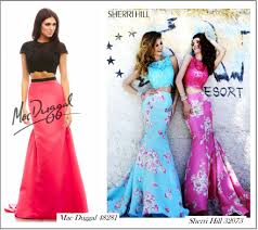 prom dresses for your body type