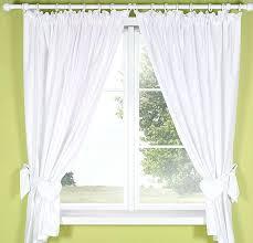 rideaux pour chambre d enfant rideaux pour chambre garcon rideaux chambre bacbac coeur blanc