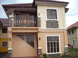 house models royal residence iloilo by pansol realty and development corp in