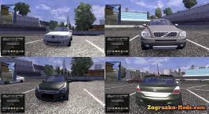 mod car game euro truck simulator 2 essentials mod v3 1 download game mods ets 2 ats fs 17 gta 5
