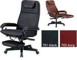 Reclining Office Chair With Footrest Office Chair With Leg Rest Office Chair Furniture