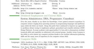 What Font To Use For A Resume Best Professional Resume Font Professional Resumes Sample Online