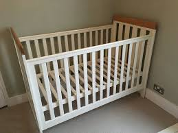 Cot Bed Nursery Furniture Sets by Next Mini Malvern Nursery Furniture Set Cot Cot Bed Wardrobe And