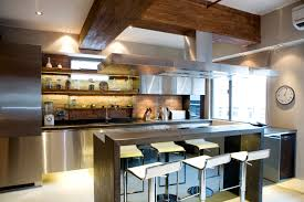 Loft Kitchen Ideas New York Loft Kitchen Design