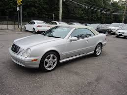 white mercedes convertible 50 best used mercedes clk for sale savings from 2 549