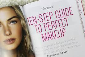 bobbi brown makeup manual charlotte ruff uk travel u0026 lifestyle