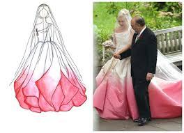 bridal fashion