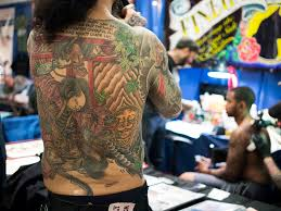 photos from the new york tattoo convention 2015 fineline tattoo