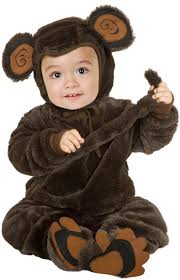 target newborn halloween costumes baby monkey costumes u2013 festival collections