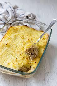 cuisiner reste poulet recette de parmentier de poulet rôti stella cuisine recettes