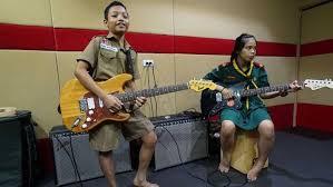 detik musik musik dan kehidupan bagi anak kurang beruntung