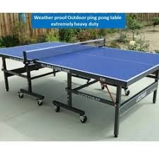 sporting goods ping pong table luckyheap table tennis 23 photos 36 reviews sporting goods